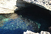 Underwater Caves Ibiza