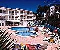 Apartments Oasis Sa Tanca